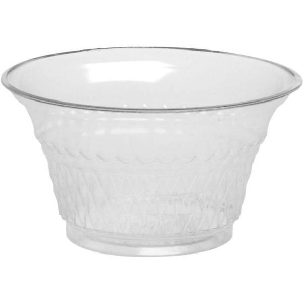 Sapphire container C180 CLEAR 38 OZ