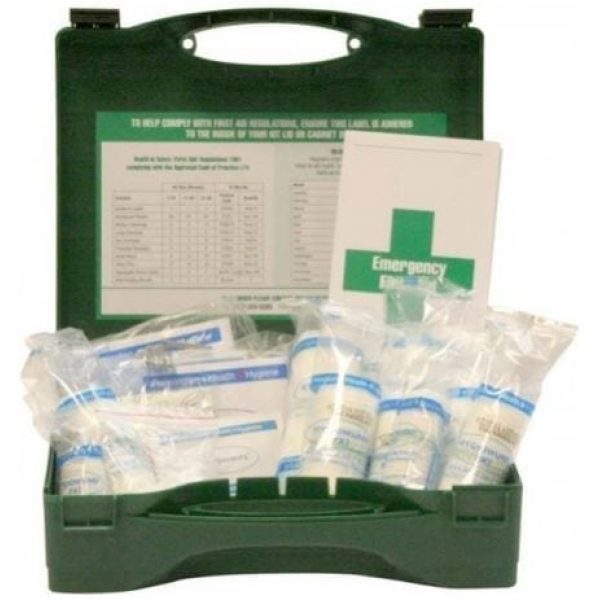 First Aid Kits 11-20 Person HSE02