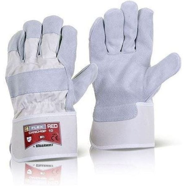 B- Flex Canadian High Quality Rigger Gloves
