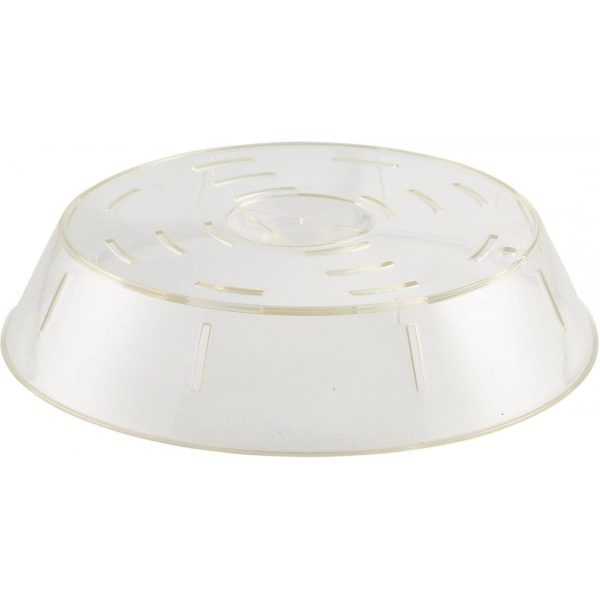 Plate Cover Genware 10''