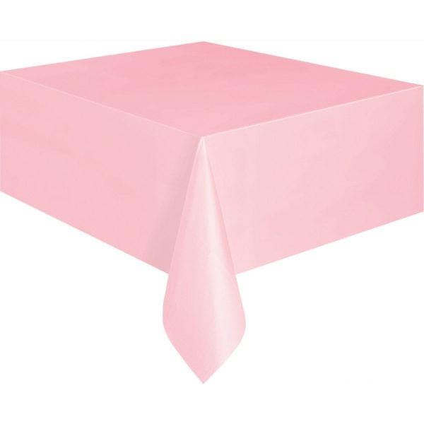 Table Cover LOVELY PINK 54X108''