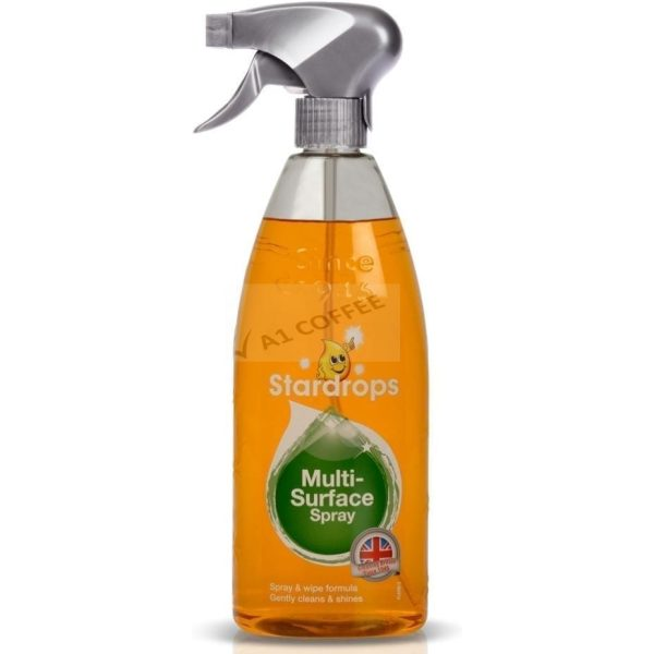 Stardrops Multi Surface Cleaner 750Ml X 12