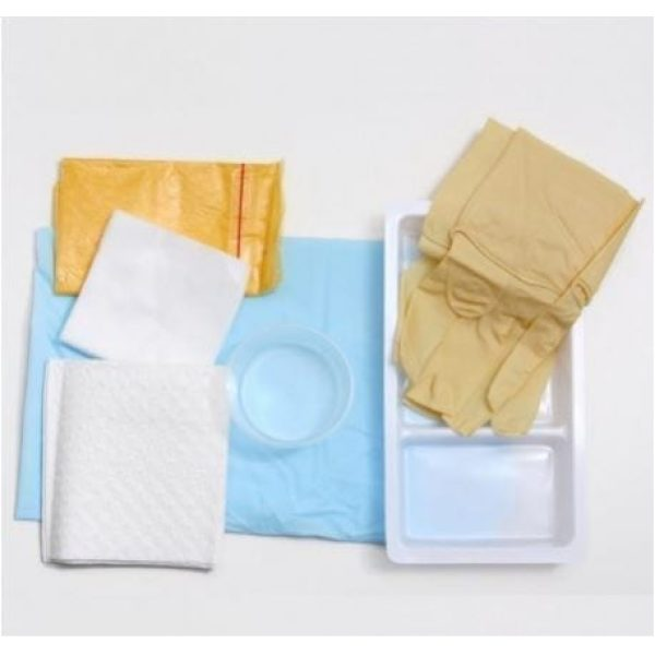 365 National Woundcare Pack 2 1x100