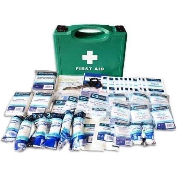 Catering First Aid Kit Medium BS106