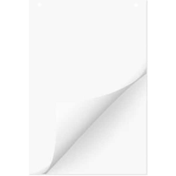 Value A1 Flipchart Pad 40 Sheets X 5