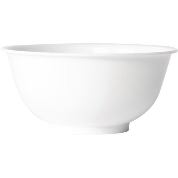 Araven Mixing Bowl WHITE 7LTR